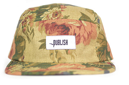 Publish Brand Hat